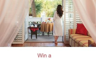 BNB Finder Sweepstakes: Win $500 B&B Gift Card