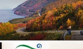 Cape Breton Island Giveaway: Win Ashley's Cape Breton Island Trip