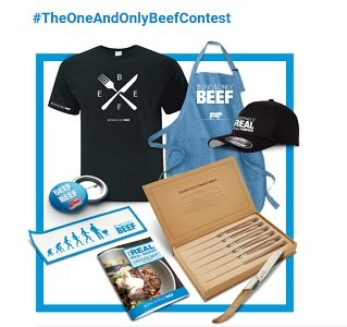 Think Beef Canada Contests & Giveaways at www.thinkbeef.ca