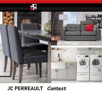 JC PERREAULT Quebec Contest - concoursjcp.com