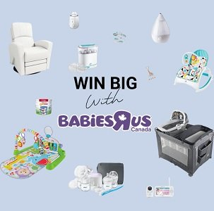Thyme Maternity Contest: Win $2000 Babies R US Gift Card