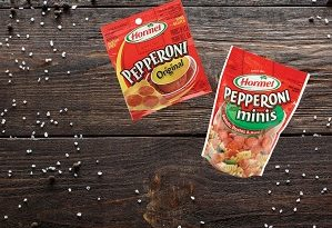 Hormel Pepperoni Contests: Win Free Voucher Giveaway