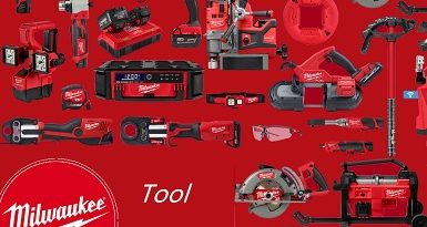 Milwaukee Tools Contest: Win #MilwaukeeMonday Prize!