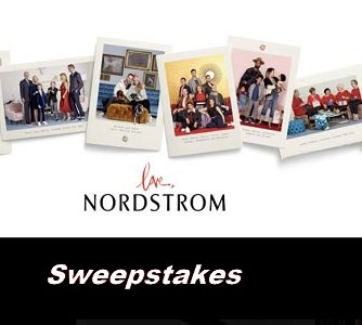 Nordstrom shopping spree giveaways  win free Nordstrom gift cards. www.Nordstrom.ca