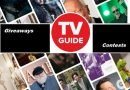 TVGuide Sweepstakes: Win Outlander Prize Pack Giveaway