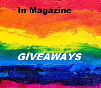 In Magazine Canada Contes Travel Giveaway