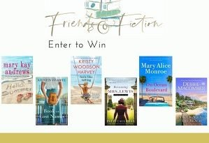 Debbie Macomber Giveaways: Win August Prize Packs