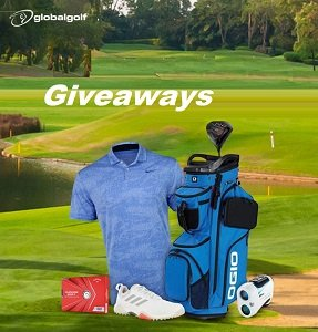 Global Golf Canada Contest Golfing Giveaways