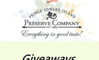 Prince Edward Island Preserve Comapny contests