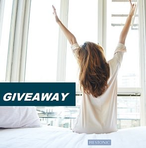 Restonic Sweepstakes: #buylocal – Win  Gift Cards ($500)