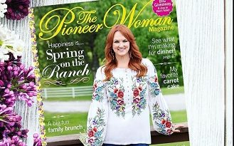 The Pioneer Woman Magazine Contest: Caption to Win $500 Cash