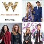 West Edmonton Mall Contest: Win $250 WEM Gift Card & Hotel Stay