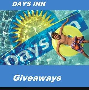 Days Inn Canada Contests & Win Wyndham Rewards Points Giveaway