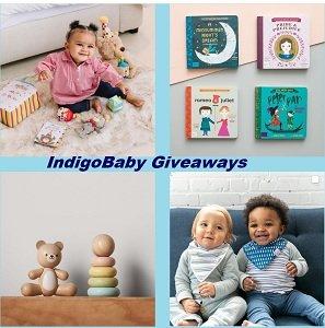 IndigoBaby Giveaway: Win Eternis S Car seat, $599