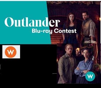 WNetwork.com Contest: Win Outlander Season 5 on Blu-Ray