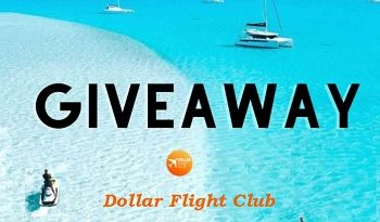 Dollar Flight Club Giveaway: Win Flights to Palm Springs