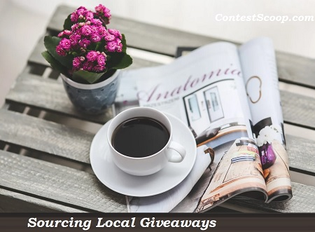 How to Find Local Contest And Giveaways Near Me!  The Ultimate Guide to Sourcing Local Contests and Giveaways