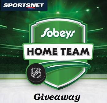 Sportsnet Sobeys Home Town Contest: Win $10,000 in Groceries